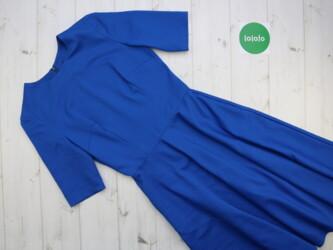 Синє плаття Musthave, 36    Бренд Musthave Розмір 36 Колір синій Довжи