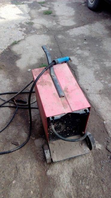 Электроконтачный сварочный в Ош