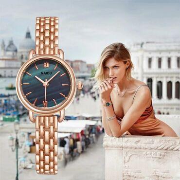 Reno klio - Kanjiza: Nov ženski sat slanje besplatnonov ženski sat, obim narukvice 18cm