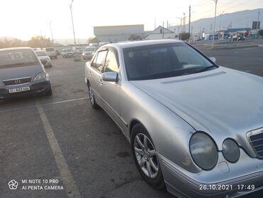 квартиры в балыкчы in Кыргызстан | БАТИРЛЕРДИ САТУУ: Mercedes-Benz 200-Series 2 л. 2001