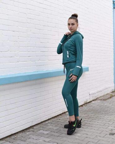 Ženska trenerke - Arandjelovac: S,m,l,xl,xxl Mokra likra 3200