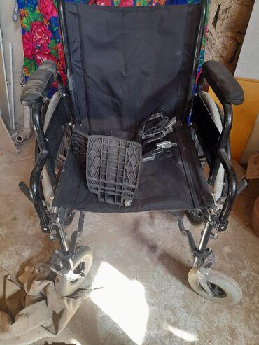 184 объявлений: Продаю инвалидную коляску б.у