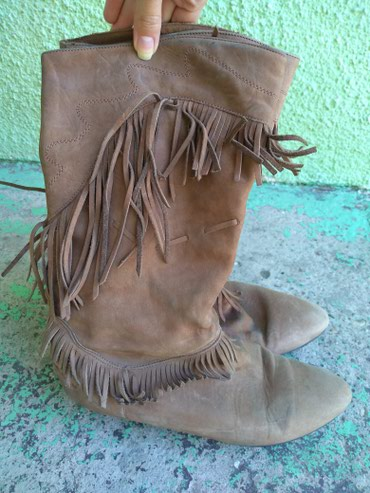 Zenske cizme - Ruma