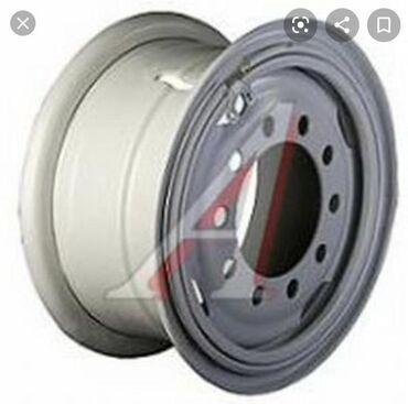 машина урал в Кыргызстан: Продаю диски на грузовую машину Урал