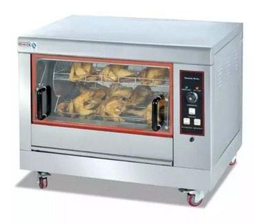 Кухонное оборудование. Газовые и в Бишкек
