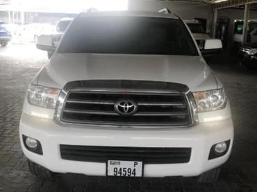 Toyota Sequoia 2012 в Токмак