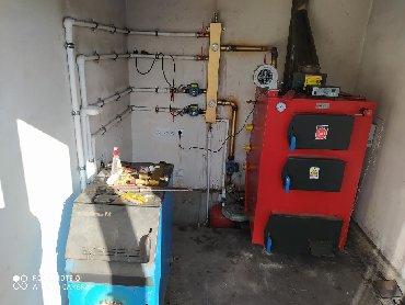 Oneplus 6 бишкек - Кыргызстан: Отопление и Сантехника !Установка газовых котлов!Теплый пол все