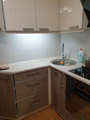 врезка замков бишкек в Кыргызстан: Продается квартира: 2 комнаты, 56 кв. м