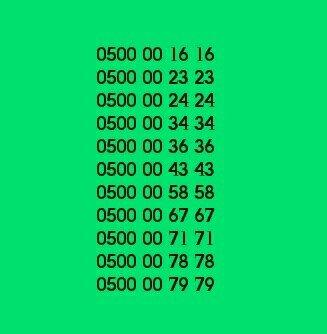 0500 00 ?? ?? в Бишкек