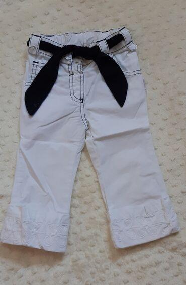 74 - Srbija: STUMMER pantalonice za devojcice br. 74
