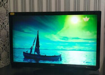телевизор самсунг 54 см в Кыргызстан: Продаю телевизор Sanyo 43 (106 cm)Телевизор в отличном