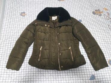 firma koton в Кыргызстан: Зимняя куртка марки Koton. Состояние отличное