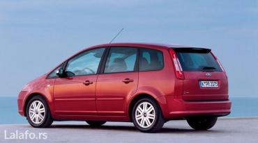 Ford fokus c-max polovni delovi  - Gornji Milanovac