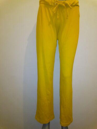 Ostalo | Novi Banovci: Pantalone, ocuvane, velicina S