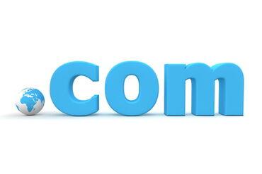 ÜÇÜZ DOMEİN - İllik qiymətdir. - .COM domeinin satışı və güvənli