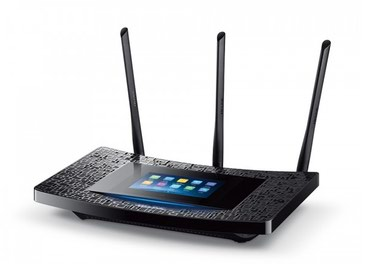 - Azərbaycan: TP-Link Touch P5Производитель: TP-LinkМодель: Touch P5Гигабитный Wi-Fi