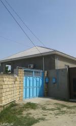 Bakı şəhərində Təsvir  unvan pirshaga  kendinde lokamative yaxin bag evi  7 sot  torp