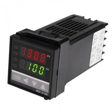 инверторы для солнечных батарей 16000 в Кыргызстан: Терморегулятор REX C100 Терморегуляторы в широком