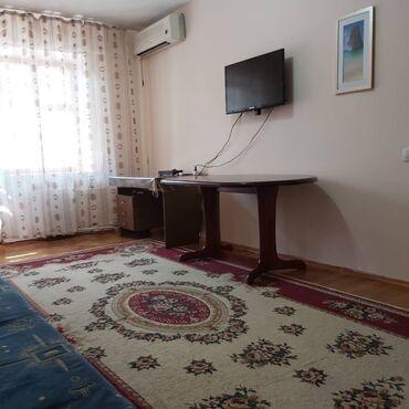 сдать квартиру в бишкеке в Кыргызстан: Сдается квартира: 2 комнаты, 50 кв. м, Бишкек