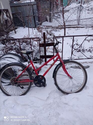 Спорт и хобби - Юрьевка: Немецкий велосипед .в хорошем состоянии