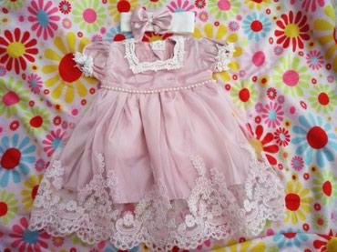 Продаю детское платье. размер в Бишкек