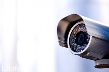 Bakı şəhərində Her nov tehlukesizlik kameralarinin topdan satisi temiri ve