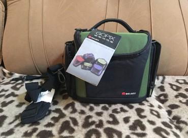 чехол для фотоаппарата canon 600d в Кыргызстан: Новая сумка для фотоаппарата. Аксессуары для фотоаппаратов сумка для ф