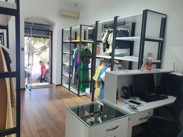 biznes avadanliqi - Azərbaycan: Hazir biznes satilir butikdi işlek vezyetdedir