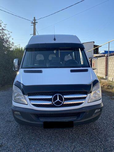 купить мотор мерседес 2 2 дизель в Кыргызстан: Mercedes-Benz Sprinter Classic 2.2 л. 2010