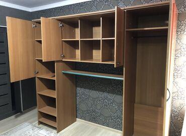 маникюрный стол трансформер в Кыргызстан: Стол | Офисный, Для кафе, ресторанов, Спальный, туалетный, дамский | Другой механизм стола