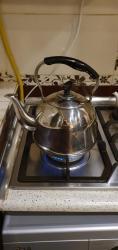tefal чайник в Азербайджан: 3 lt az islenib 40a alinib
