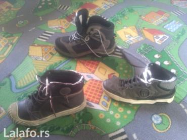 Ženska obuća | Rumenka: Brendirane cipele jesenje i zimske iz Italije od br 40 do 43.Cene prvi