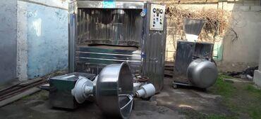 Кухонные принадлежности - Кыргызстан: Продаю промышленное оборудование из Ирана для изготовления различных