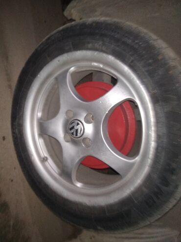диски borbet в Кыргызстан: Меняю диски R16 (BORBET) разболтовка 4*100