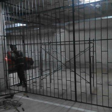 Решетки на окна в Лебединовка