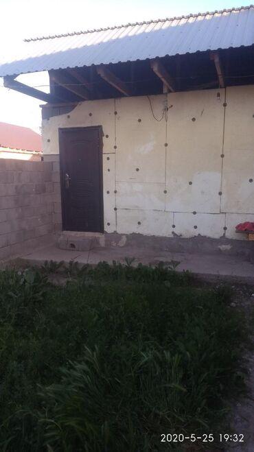 Недвижимость - Пригородное: 1 комната, 20 кв. м Без мебели