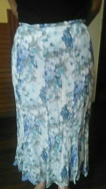 Suknja 38vel. - Bajina Basta