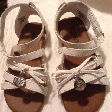 Dečija odeća i obuća   Backa Palanka: Decije sandale MK