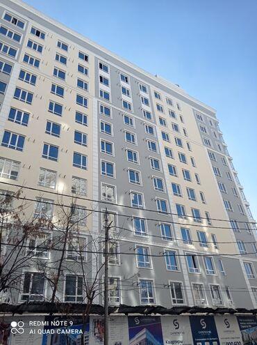 горящие туры из бишкека в дубай 2020 в Кыргызстан: 1 комната, 56 кв. м Лифт