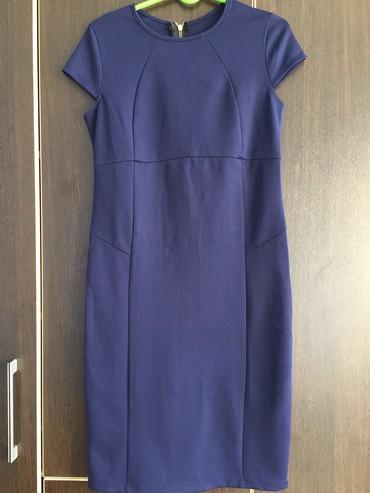 Продаю новое платье, размер 46-48, длина чуть ниже колена. 700с в Бишкек