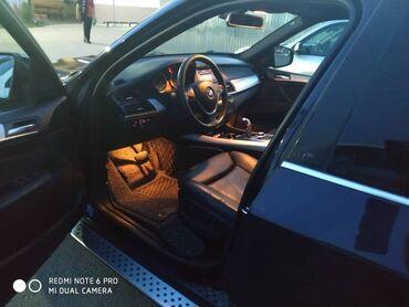 BMW X5 M 3 л. 2009 | 260000 км