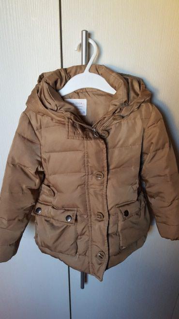 Zara perijana jakna vel.3-4 - Vrsac