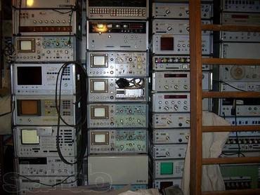 Куплю приборы электронику СССР,,,, по очень хорошим ценам....... в Бишкек