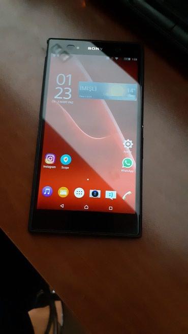 İmişli şəhərində Sony Xperia Z Ultra Heç bir problemi yoxdur. Sadece qutusu ve ve