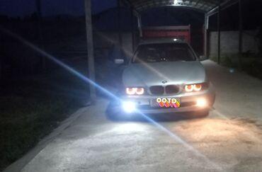 Транспорт - Кызыл-Туу: BMW 5 series 2.5 л. 2001 | 33 км