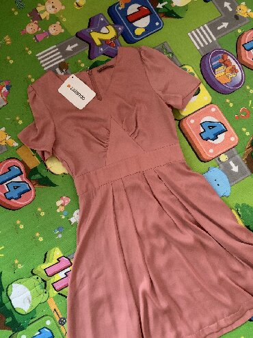 шуба до колени в Кыргызстан: Платье Коктейльное Amari M