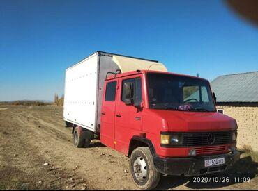 Грузовой и с/х транспорт - Кыргызстан: Гигант 811 чоң мост чоң каропка блокировка, горный тормоз,доголк 17.5