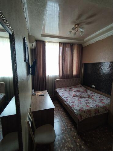 сутки дом в Кыргызстан: 1 комната, 15 кв. м С мебелью