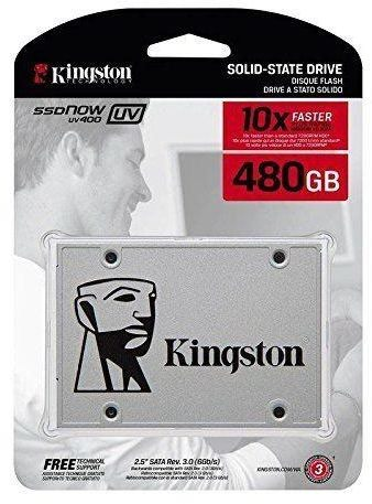 "Kingston SSDNow A400 480GB 2.5"" SATAIII TLC Жесткий диск в Bakı"
