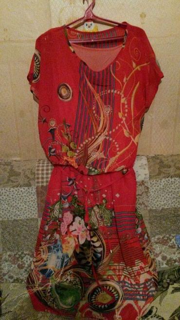 Платье летнее новое 250 в Бишкек
